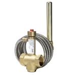 Termostatický ventil BVTS 1,3m G3/4