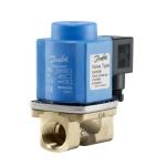 """Elektromagnetický ventil EV251B G1/2"""" BB230AS"""