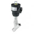 Pneumatický ventil AV210D G 1 1/2 Kv46 0-16 bar
