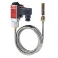Spínač teploty MBC 8100 /70 - 120°C/2m/armovaná