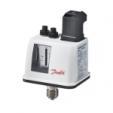 Spínač tlaku BCP2 /0 - 2,5bar/G1/2A