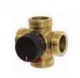 """Zmiešavací ventil VRG 142 DN25 kvs10 G 1 1/4"""""""