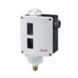 Spínač tlaku RT 117L /10 - 30bar/G3/8