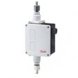 Diferenčný tlakový spínač RT260AL /0,5-4bar/2xG3/8