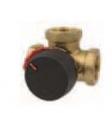 "Prepínací ventil VRG 331 DN25 kvs17-10 RP 1"""