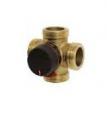 "Zmiešavací ventil VRB 142 DN32 kvs16 G 1 1/2"""