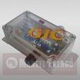 Detektor GIC40 T