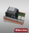 Zdroj PSDP3-R DIN k detektorom plynu