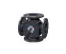 Zmiešavací ventil 4F150 DN150 kvs400 F