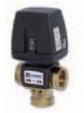 "Prepínací ventil VZA 161 DN20 kvs6,5 RP 3/4"""