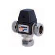 Termostatický ventil VTA 363 35-60°C DN20 kvs1,2