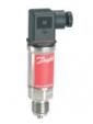 "Snímač tlaku MBS33 /0 - 25bar/4-20mA/G1/2"""