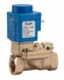 """Elektromagnetický ventil EV220B G1 1/2"""" BB230AS"""