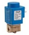 Elektromagnetický ventil EV210B G38E NC000 BB230AS