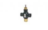 "Zdvihový ventil VLA 221 DN25 kvs10 RP 1"""