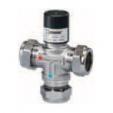 VTA 223 38-65°C CPF 28mm DN25 kvs3