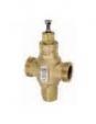 "Zdvihový ventil VLE 222 DN25 kvs10 G 1 1/2"""