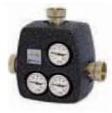Termostatický ventil VTC 531 55°C DN25 kvs8