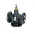 Zdvihový ventil VLB 235 DN100 kvs124 F