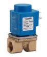 Elektromagnetický ventil EV220B G38E NC000 BB230AS