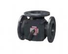 Zmiešavací ventil 3F65 DN65 kvs90 F