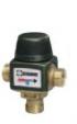 Termostatický ventil VTA 312 35-60°C DN15 kvs1,2