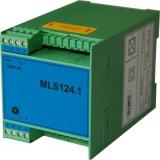 Zdroj napájací MLS124.1, 24V/500mA