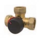 Zmiešavací ventil VRG 133 DN25 kvs10 CPF 28mm