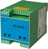 Zdroj napájací MLS424.1, 24V/30mA
