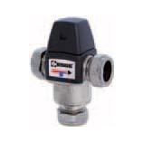 Termostatický ventil VTA 333 35-60°C DN20 kvs1,2