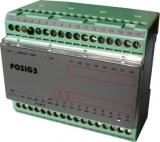 Modul poruchovej signalizácia POSIG 3