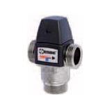 Termostatický ventil VTA 332 35-60°C DN20 kvs1,3