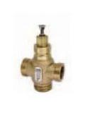 "Zdvihový ventil VLE 132 DN32 kvs16 G 2"""